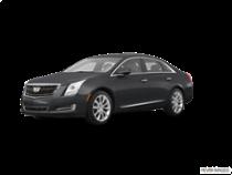 2016 XTS 3.6L V6 FWD