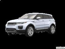 2016 Range Rover Evoque SE