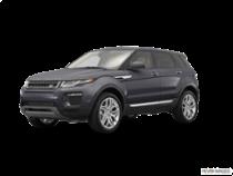 2016 Range Rover Evoque SE Premium