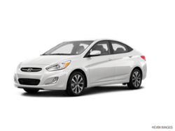 Hyundai Accent for sale in Orange County California