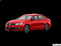 2016 Jetta Sedan 1.8T Sport
