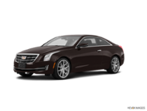 2016 ATS Coupe Luxury Collection AWD