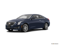 2016 ATS Coupe Premium Collection AWD