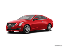 2016 ATS Coupe Performance Collection AWD