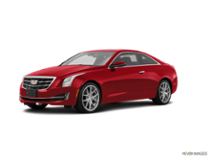 2016 ATS Coupe Premium Collection RWD