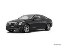 2016 ATS Coupe Luxury Collection RWD