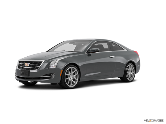 2016 Cadillac ATS Coupe for sale in Dallas TX