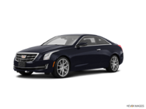 2016 ATS Coupe Standard RWD