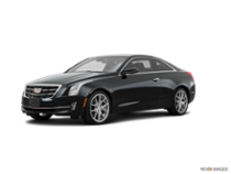 2016 ATS Coupe Performance Collection RWD