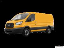 """2016 Transit Cargo Van T-150 148"""" Med Rf 8600 GVWR Sliding RH Dr"""
