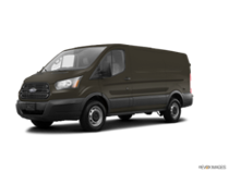 "2016 Transit Cargo Van T-150 148"" Low Rf 8600 GVWR Swing-Out RH Dr"