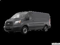 """2016 Transit Cargo Van T-150 148"""" Low Rf 8600 GVWR Swing-Out RH Dr"""