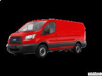 "2016 Transit Cargo Van T-150 148"" Med Rf 8600 GVWR Dual Dr"