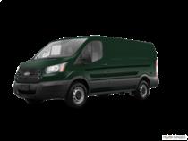 """2016 Transit Cargo Van T-150 130"""" Med Rf 8600 GVWR Sliding RH Dr"""