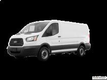 "2016 Transit Cargo Van T-150 130"" Low Rf 8600 GVWR Sliding RH Dr"