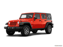 2016 Wrangler Unlimited Freedom