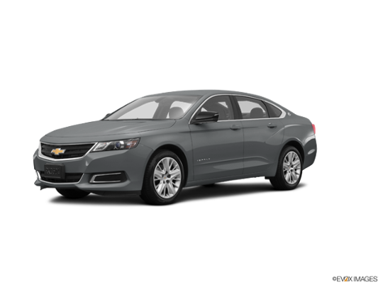 2016 Chevrolet Impala for sale in Colma CA