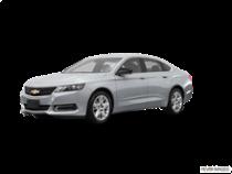 2016 Impala LS