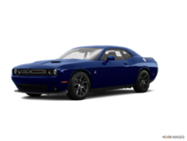 2016 Challenger R/T Scat Pack