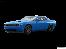 2016 Challenger 392 Hemi Scat Pack Shaker
