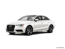 2016 Audi A3 at Bergstrom Imports on Victory Lane