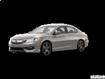 2016 Accord Sedan EX