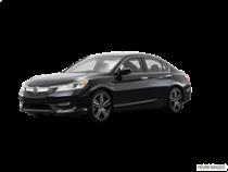 2016 Accord Sedan Sport