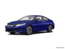 2016 Accord Coupe LX-S