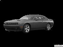 2016 Challenger SXT