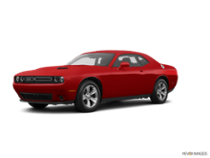 2016 Challenger R/T