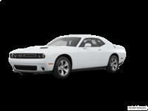 2016 Challenger R/T Plus Shaker