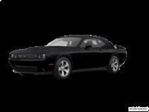 2016 Challenger SXT Plus
