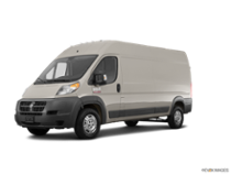 """2016 ProMaster 3500 Low Roof 159"""" WB"""