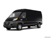 "2016 ProMaster 3500 Window Van Extended High Roof 159"" WB"