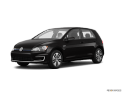 Volkswagen e-Golf for sale in Stockton California