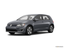 2016 Volkswagen e-Golf at Bergstrom Automotive