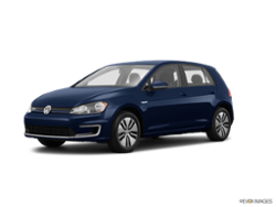 Volkswagen e-Golf for sale in Honolulu Hawaii