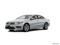 New Volkswagen CC from your Pittsburgh PA dealership, Volkswagen South Hills.