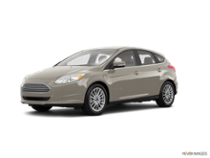 2016 Ford Focus Electric at Phil Long Dealerships