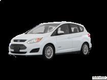 2016 C-Max Hybrid SEL