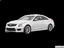 2016 ATS-V Coupe ATS-V Coupe