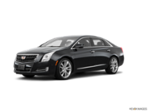 2016 XTS Premium Collection