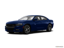 2016 Charger Road/Track