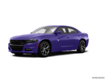 2016 Charger R/T