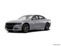 2016 Charger R/T Scat Pack