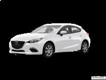 2016 Mazda3 i Sport