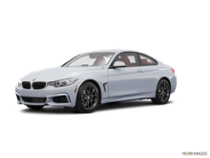 2016 435i xDrive Coupe