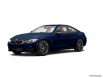 2016 435i xDrive Coupe