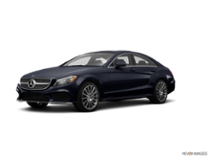2016 Mercedes-Benz CLS at Bergstrom Automotive