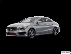 Mercedes-Benz CLA for sale in Colorado Springs Colorado